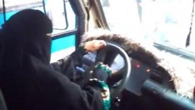 Photo of وداعا للتحرش.. حافلات مصرية تقودها امرأة للسيدات فقط
