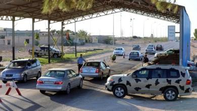 Photo of ليبيا.. منع استيراد سيارات الدفع الرباعي لأسباب أمنية