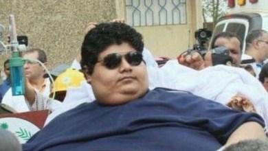 Photo of بالفيديو.. انظر لأضخم شاب سعودي كيف أصبح!