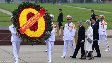 Photo of الإمبراطور يتنحى في سابقة بتاريخ اليابان