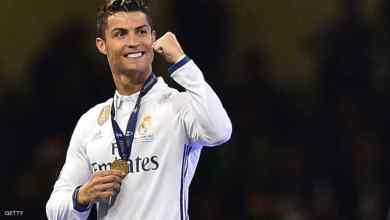 Photo of رونالدو: أنا الأفضل في التاريخ