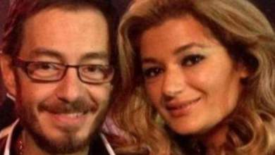 Photo of أحمد زاهر يوجّه رسالة مؤثّرة لزوجته