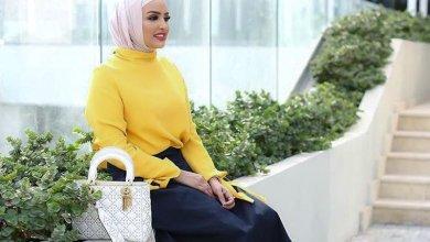 Photo of ملابس محجبات :5 ألوان أساسية في إطلالتك هذا الشتاء