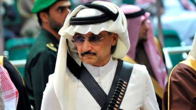 Photo of الوليد بن طلال يرفض التسوية ولا أحد مستعد لإنقاذ شركته