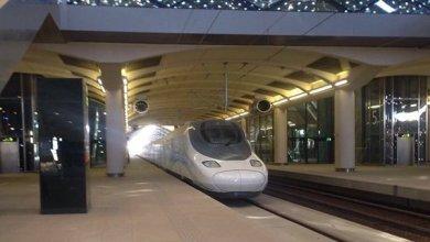 Photo of إمارة مكة تحدد موعد إطلاق قطار الحرمين