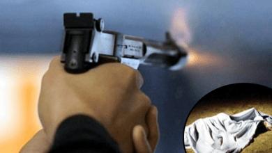 Photo of مواطن يقتل قريبه بالرصاص ثم يحرق جثته ويلقي بها في منزل مهجور بالباحة