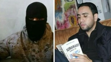 Photo of المغرب.. قصة مدّرس تحول إلى انتحاري بداعش