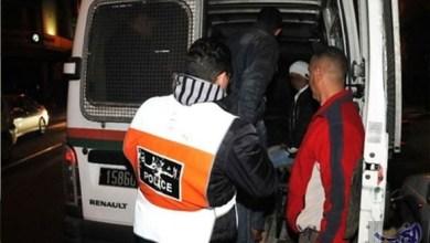 Photo of توقيف عصابة تخصّصت في ترويج المواد المخدرة في طنجة