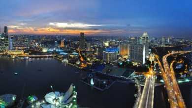 Photo of في سنغافورة فقط.. حساب حفلة رأس السنة بالبيتكوين