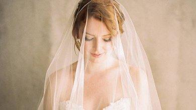 Photo of أنواع طرح الزفاف الأنسب لكل فستان