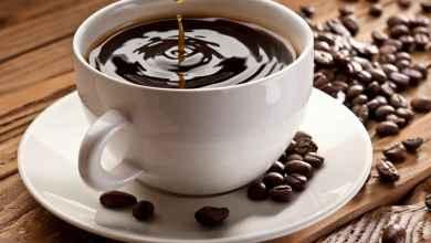 Photo of شرب القهوة مفيد للقلب