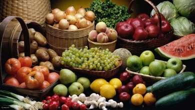 "Photo of أغذية طبيعية ""تخلصك"" من التهاب الحلق"