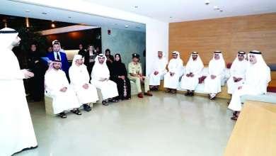Photo of دبي الوجهة الأولى عالمياً في تبني التقنيات