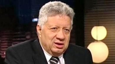 Photo of مرتضى منصور يعلن ترشحه لانتخابات الرئاسة المصرية