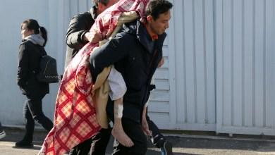 Photo of بالصور.. ألسنة النار تلتهم 41 مريضاً في مستشفى بكوريا