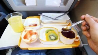 Photo of حذار وجبات الطعام على متن الطائرة.. والسبب!