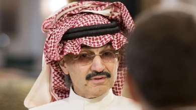 Photo of نجل الوليد بن طلال: كان عند أهله.. وعاد الآن إليهم!