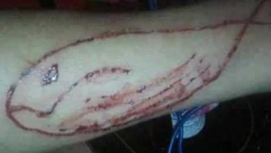 "Photo of لعبة ""الحوت الأزرق"" تصل المغرب وتقتل مراهقاً"