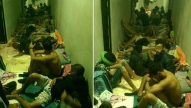 Photo of نهاية سعيدة لـ 338 مغربياً عالقين في ليبيا