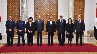 Photo of لأول مرة بمصر.. 6 وزيرات بحكومة واحدة