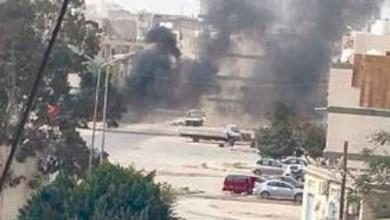 Photo of ما هي الجماعات المسلحة التي تسيطر على العاصمة طرابلس؟