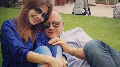Photo of رومانسية نانسي عجرم وزوجها تخطف الأنظار