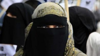 Photo of الدنمارك تقترح حظر النقاب في الأماكن العامة
