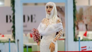 "Photo of ""عروس"" عربية في دبي بمليون دولار"