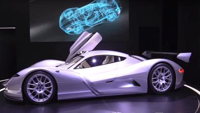 Photo of أسرع سيارة كهربائية في العالم!