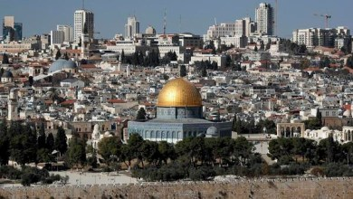 Photo of في ذكرى النكبة.. افتتاح سفارة أميركا بإسرائيل في القدس