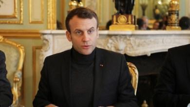 Photo of فرنسا تستنكر تصريحات أردوغان وتستدعي سفيرها