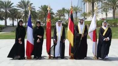 Photo of الإمارات تعيين تلاميذ سفراء في عدد من الدول الصديقة
