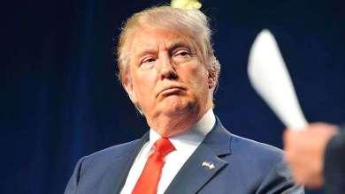 Photo of ترامب: الديمقراطيون خونة لم يصفقوا لخطابي
