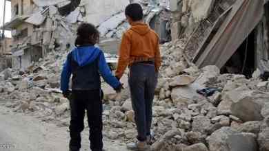 Photo of خروج أكبر موكب للمهجرين من غوطة دمشق الشرقية