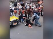 Photo of فيديو.. لحظة وفاة مصرية أثناء رقصها أمام لجنة انتخابية
