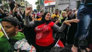 Photo of باحث يكشف مفاجأة عن رقص السيدات أمام اللجان