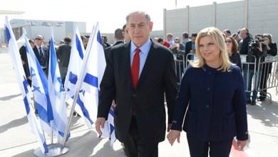 Photo of نتنياهو وزوجته يخضعان للتحقيق مجددا في قضايا فساد