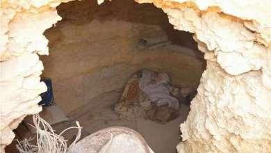 Photo of مأساة رجل يعيش في مغارة منذ 15 عاما دون طعام