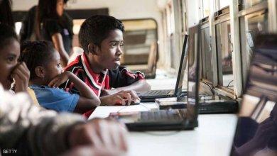 "Photo of اقتراح بريطاني للقضاء ""نهائياً"" على إدمان الأطفال للإنترنت"