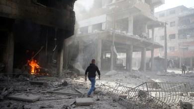 "Photo of روسيا تعلن ""هدنة جديدة"".. والغوطة تحت رحمة النوايا"