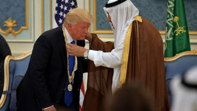 """Photo of ترامب يطلب من السعودية تمويل """"الخروج"""" الأمريكي من سوريا"""