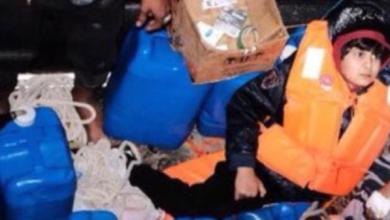 Photo of ليبيا.. نهاية مفاجئة لطفل مصاب بالسرطان ركب قوارب الموت