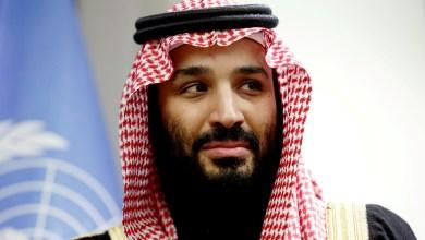 Photo of ولي العهد السعودي: يجب أن تبقى القوات الأميركية بسوريا
