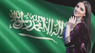Photo of فنانة مغربية تهدي أغنية لأمير سعودي.. وتثير ضجة على مواقع التواصل