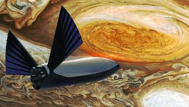 Photo of مطاعم بيتزا على المريخ في المستقبل القريب