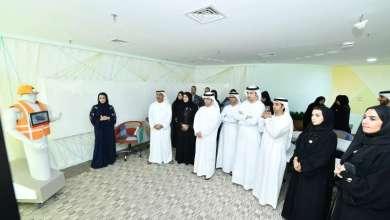 Photo of الإمارات تدشن أول مهندس آلي عالميا يعمل بالذكاء الاصطناعي