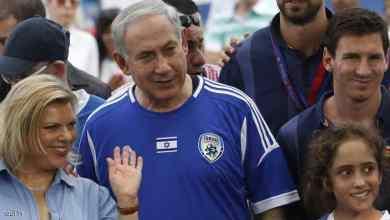 Photo of حملة أرجنتينية لميسي: لا تلعب في إسرائيل