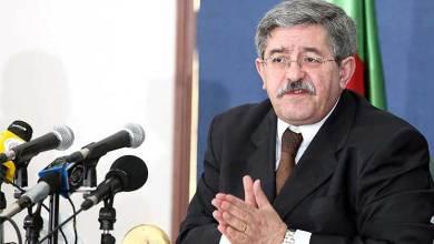 Photo of أويحيي : الجزائر لن تنجر وراء حملة التهويل الإعلامية المغربية