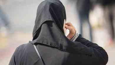 "Photo of بريطانيا.. دعوة إلى المسلمات لإخفاء أحجبتهن يوم ""عاقب مسلماً"""