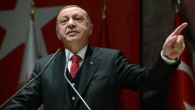 Photo of أردوغان: نحن نحدد متى سنسلم عفرين إلى أهلها وليس لافروف